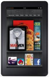 Buy Kindle Fire