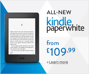 e-Reader South Africa | Advice on Kindles, Nooks & Gobii – find the