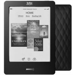kobo touch south africa